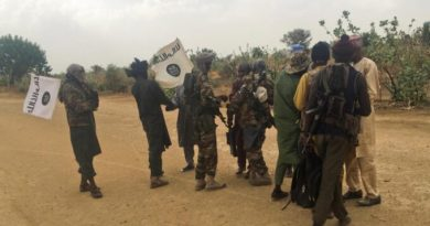 Pastor freed after 10 weeks in Boko Haram captivity