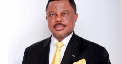 Willie Obiano 1