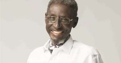 Legendary Broadcaster and Actor, Sadiq Daba, Is Dead