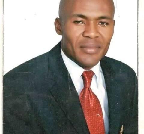 Rev Emeka Unaegbu