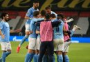 Champions League: How City Staged Superb Fightback To Stun PSG