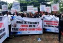 COVID-19 Vaccination: Groups Tackle Edo Govt on Planned Restriction of Movement, Profiling, As Ondo Also Declares No Vaccination, No Access To Church, Mosque, Others