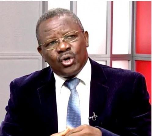 Kunle Olawunmi