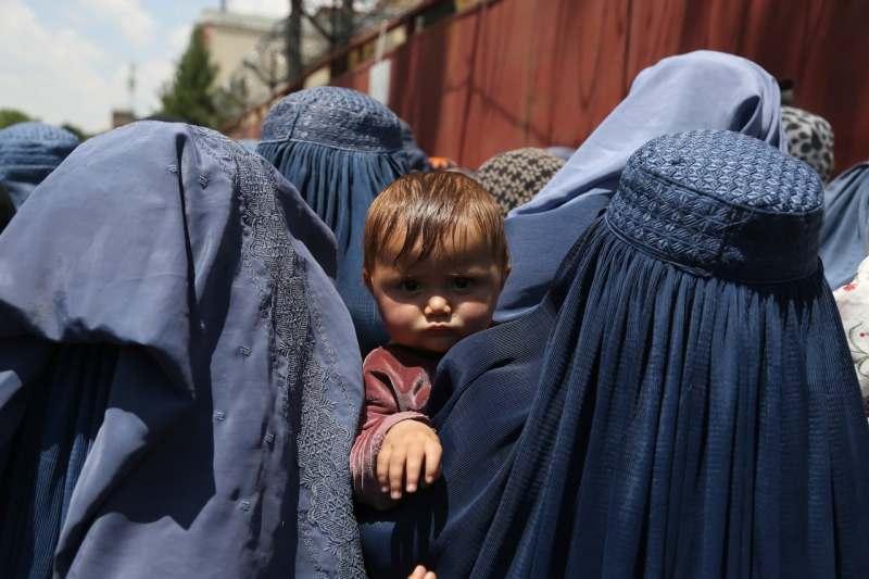 afghanistan women s health