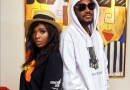Baby Mamas: Annie Stings Tuface, In-Laws