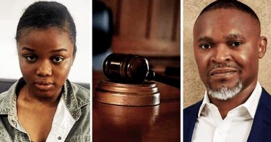 Chidinma Court Super TV CEO