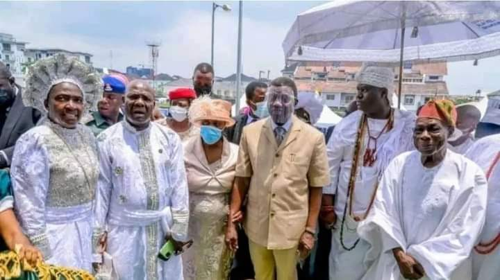 Why I Allowed Pastor Adeboye, Others Wear Their Shoes Into My C&S Church – Rev Esther Ajayi Replies Critics