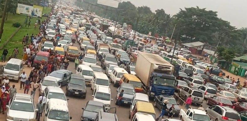 Benin-Lagos Expressway