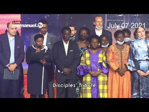 SCOAN Disciples