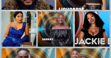whitemoney liquorose queen saskay jackie b jaypaul saga up for eviction