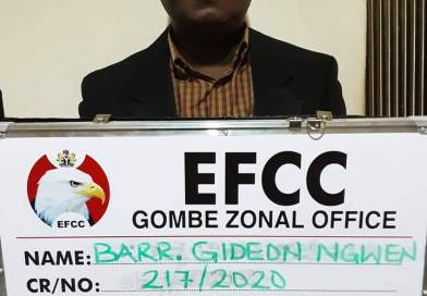 EFCC Drags Lawyer To Court for Allegedly Pocketing Client's N107m
