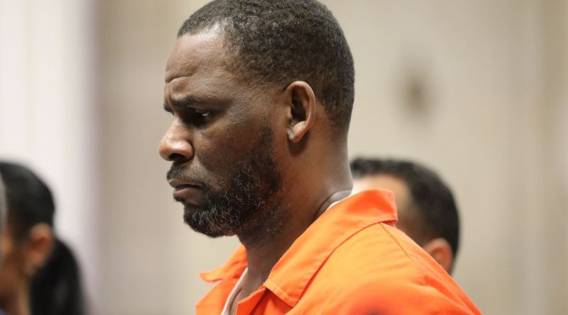 YouTube Removes R. Kelly Channels After Singer's Sex Offence Conviction