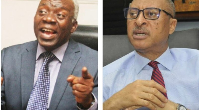 Utomi, Falana Billed For Lecture in Honour of #EndSARS, Dele Giwa