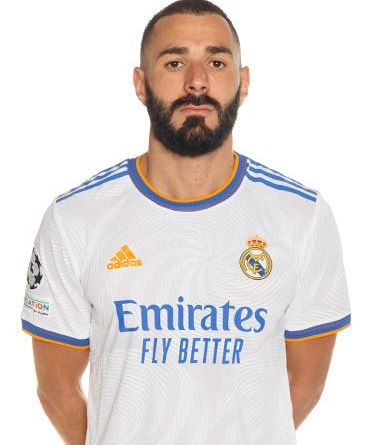 Real Madrid Player Benzema Goes on Trial in Sextape Case