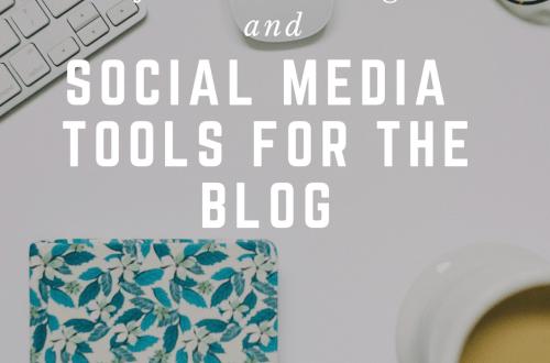social media tools blog