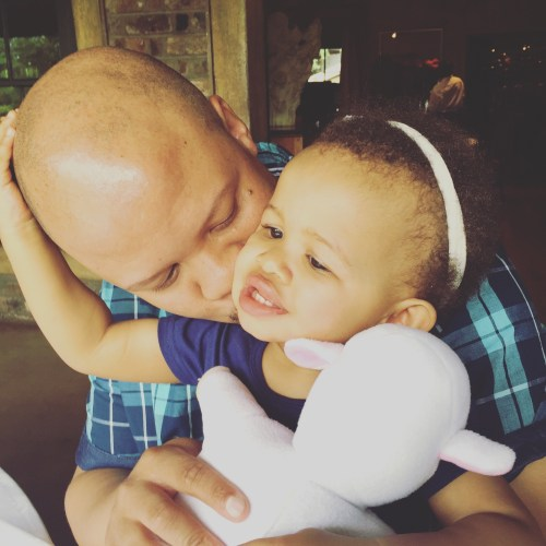 father daughter shared parenting
