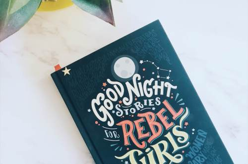 good night stories for rebel girls review