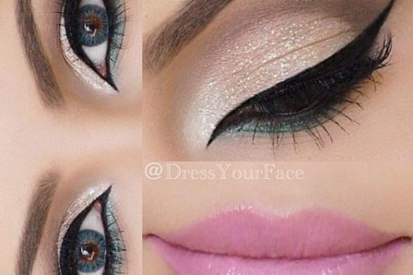 everyday makeup tutorials -mydailymagazine