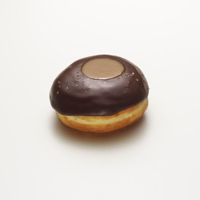 CALENDAR GIRL • salted caramel & chocolate