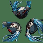 BioConductor legendary cyberware