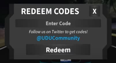 Ultimate driving codes