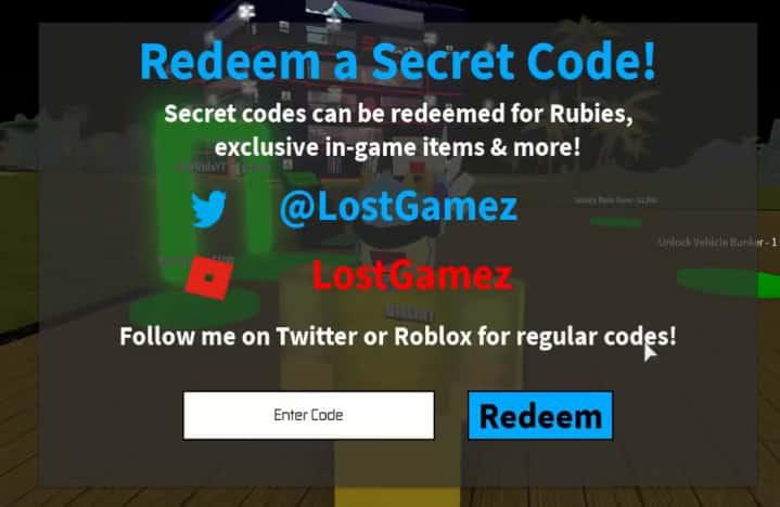 Roblox Blood Moon Tycoon codes
