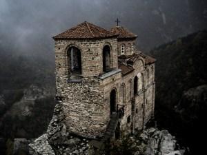 Tzar Asen Stronghold