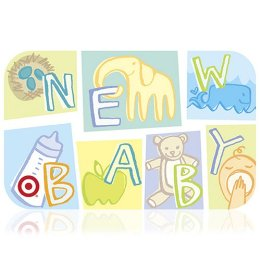 target baby gift card - My Dallas Mommy