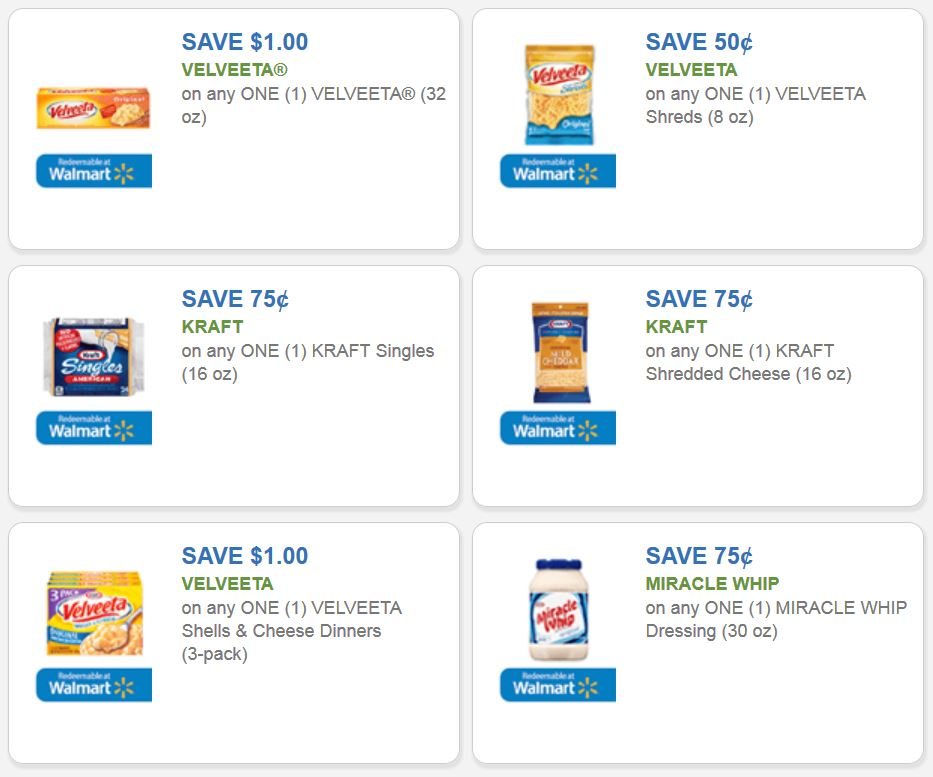 graphic regarding Kraft Coupons Printable known as Scarce Kraft Printable Discount coupons - My DFW Mommy
