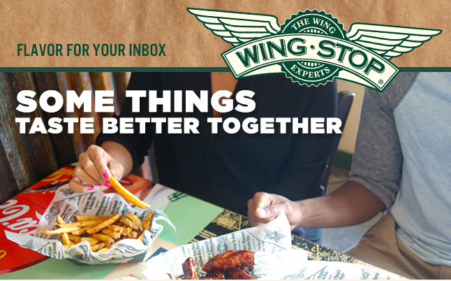 graphic relating to Wingstop Coupons Printable identified as My DFW Mommy - Web page 4098 of 4424 -