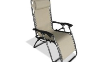 Peachy Caravan Canopy Zero Gravity Chair Only 38 Shipped Retail Alphanode Cool Chair Designs And Ideas Alphanodeonline