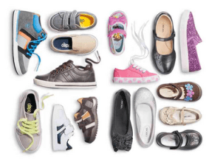 c13b8d0a4cd Buy One Pair of Kids Shoes, Get One 50% Off at Target - My DFW Mommy