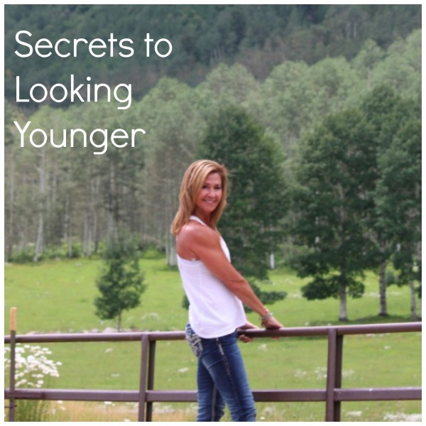 Secrets To Looking Younger