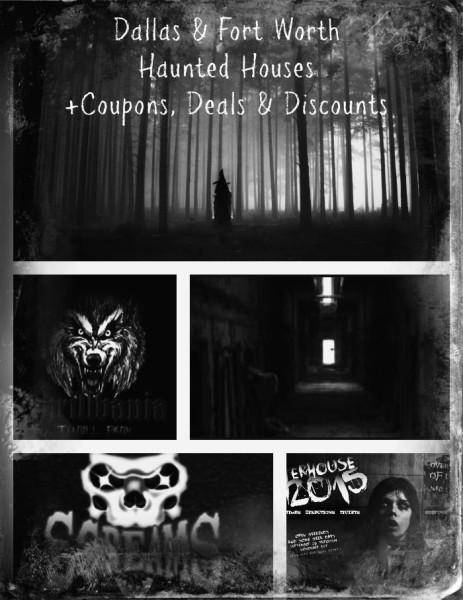 Thrillvania discount coupons