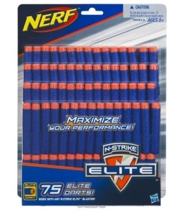 Target: Buy 2 Get 1 FREE Nerf Toys = Great Deals on Nerf