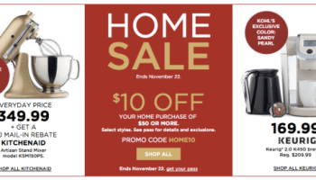 kohls coupon code extra 15 off