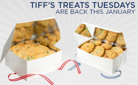 Tiff's treats coupon code