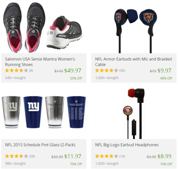 Groupon Clearance~ Up to 90% Off Select Deals - My DFW Mommy