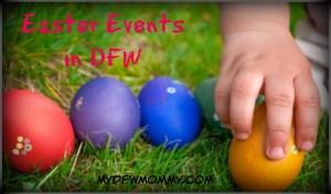 Easter Hunts in DFW
