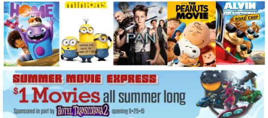 Regal Movies