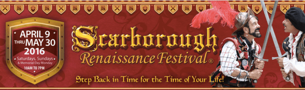 Enjoy as much as 0% off your purchase with our 2 selected Scarborough Faire Top promo codes! CouponOkay is offering you 2 coupon codes, discounts and coupons all together with 0 latest promo codes and 2 hot deals.