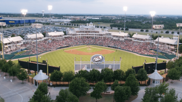 Groupon For Tickets To Frisco Rough Riders My Dallas Mommy - Groupon baseball tickets