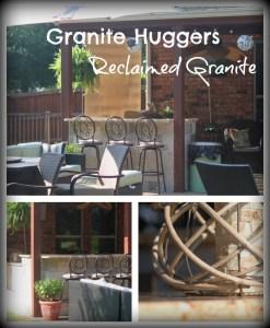 Granite Huggers