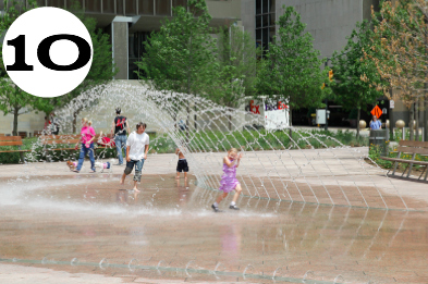 Top 10 FREE Things to do in Dallas