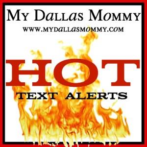 MDM Hot text alerts