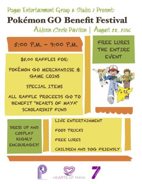 Pokemon Go Event