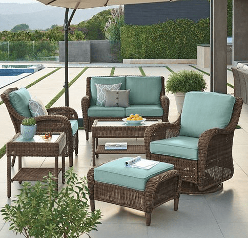 Kohl S 40 Off Sonoma Patio Furniture Extra 15 Off Purchase