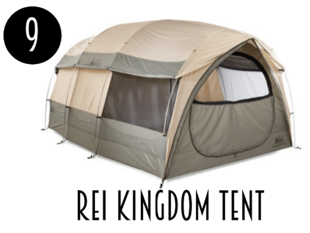 Top 10 Best Camping Tents
