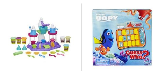 Amazon Toy Lighting Deals U2013 Play Doh , Board Games, Razor Scooter + More    My Dallas Mommy