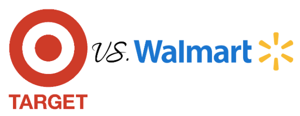 Target VS. Walmart - which is better?